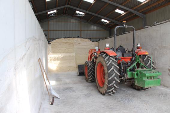 silo tracteur bd