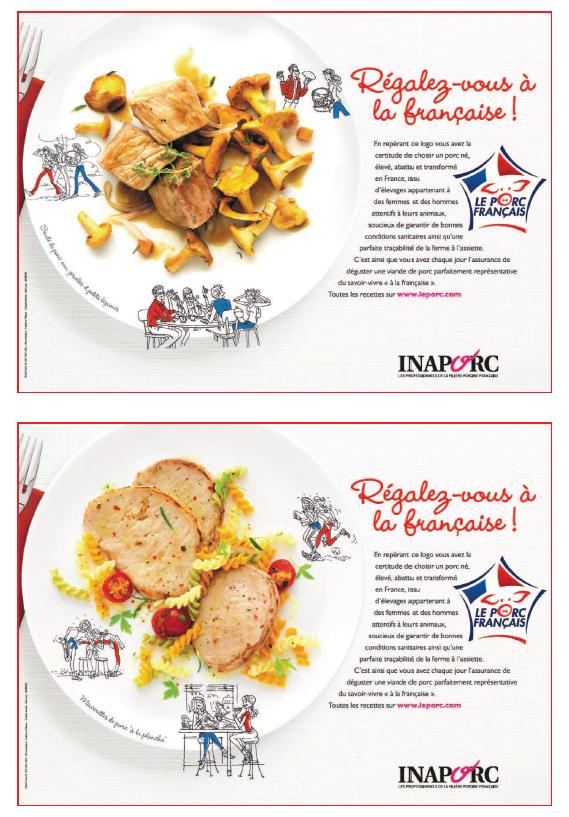 inaporc campagne consommer porc francais