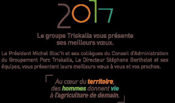 groupement porc voeux 2017